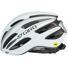Giro Foray MIPS Cykelhjelm, mat white/silver